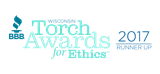 2017 Torch Award Logo