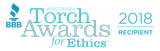2018 Torch Award Logo