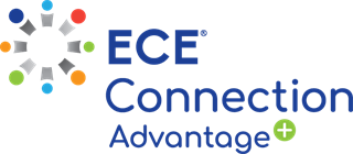ECE Connection Advantage logo